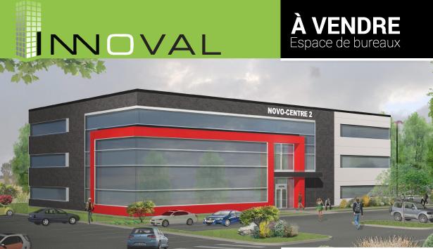 Novo-Centre - Phase 2