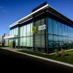 PIVO - Complexe d'affaires à Varennes